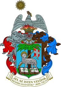 Magyarországi Református Egyház adó 1% felajánlás
